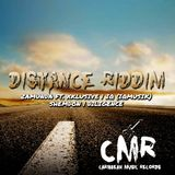 Distance Riddim (caribbean music records 2017) Mixed By SELEKTA MELLOJAH FANATIC OF RIDDIM