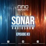Sonar Radioshow Episode #3