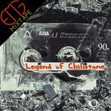 Mixtape #4: Legend of Chillstone