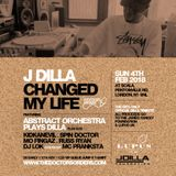 J Dilla - The Beats Tape - mixed by Russ Ryan