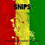 Reggae/Dancehall Classics