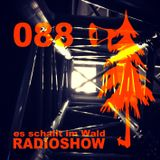 ESIW088 Radioshow Mixed by Cajuu