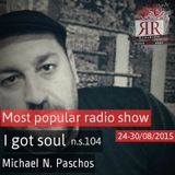 michaelp i got soul newseason104