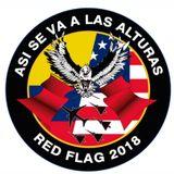 ENTREVISTA CORONEL ALEXANDER CELIS  TRAS CULMINACIÓN DEL EJERCICIO RELÁMPAGO 3 EN RED FLAG 2018