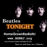 Beatles Tonight E#160 featuring a mix of Beatle/Solo tracks rarities & cool covers!!!