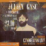 """L'Ambassade"" invite Julien GASC"