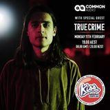 The Common Audio Show #023 - KISS FM