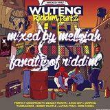 Wuteng Riddim pt. 2 (jungglerz 2016) Mixed By MELLOJAH FANATIC OF RIDDIM