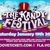 Kandy Fest DJ Competition Entry