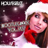 Housegeist - Bootleg Pack Vol.14.5 (Preview)