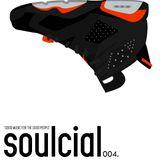 DJ Moky - Soulcial 004