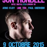 JON RUNDELL MIX OPENING THE EXPERIENCE#1 ASTROLABE ORLEANS