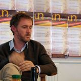 Arno Bertina, entretien avec GB, Maison Louis Guilloux (Saint-Brieuc), jeudi 19 mai 2006