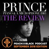 Prince - Piano & A Microphone 1983 - Album Review