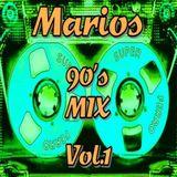 Marios 90s Mix Vol.1