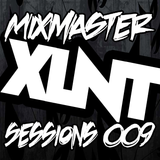 Mixmaster Sessions 009