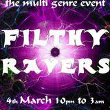 FILTHY RAVERS....Ravers reform room