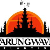Warung Waves @ Radio Atlântida | 01.2009