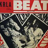 KRLA Pasadena - December 7th, 1967