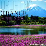 Uplifting Trance APRIL 2018