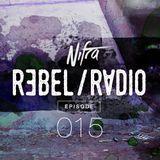 Nifra - Rebel Radio 015
