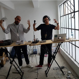 Future Gallery & Lodos Gallery Live From Mexico City