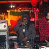 MURRAY MAN @ BLACKBOARD JUNGLE reggae bus pt3