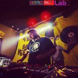 Daddy Vertigo live mix for Kosmos Lab 93.6   (Εrt web radio)