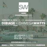 Episode 354 - Dibiase & Ohmega Watts - February 6, 2016