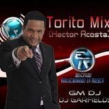 Torito (Hector Acosta) - Mix By GM Dj Ft Dj Garfields - (E.R & L.C.E)