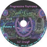 Progressive Psytrance Volume 4 (MP3) DJ CraigP