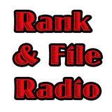 Rank and File Radio - May 16, 2012