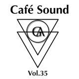 Café Sound Vol 35 - Housy Pillow