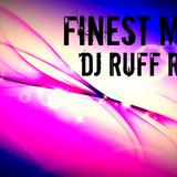 Dj Ruff Rider - Finest Mix 09.01.15