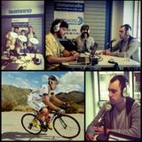 Eduardo Sepúlveda, ciclista argentino del equipo francés Bretagne-Séché Environnement