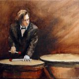 Listen to the beat of the drummer ...
