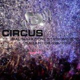 Circus_08.09.12 INAUGURAZIONE