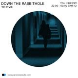 Down the rabbithole S02E01 - Kyvie