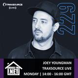 Joey Youngman - Traxsource Live 24 JUN 2019