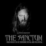 The Sanctum 8th March Edition