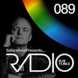 Solarstone presents Pure Trance Radio Episode 089