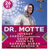 "Guest69 @ ""Back To Love Parade"" with Dr Motte, Szczecin PL, Peron 5  (26.11.2016)"