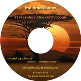 21stCentury_Afro_Latin_Boogie_(The Time Is Now)(mixed in 2006)