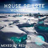 Redbill's H.O.L Winter Mix Vol II