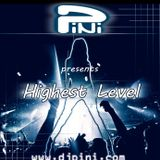 Highest Level #068 (wk16 2014)