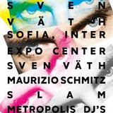 DJ Steven - Live @ Metropolis 20, IEC Sofia (02.12.2016)