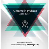 Atmomatix Podcast - Aardonyx April 2017