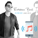 ESTEBAN PEREZ DJ MIX - JUNIO 2019 @ THE BOX CLUB - CROSSOVER LATIN MUSIC