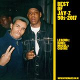 SK Vibemaker - Best of Jay-Z mix (90s-2017) Part 2