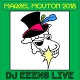 DJ eeens Live @ Marcel Mouton 2018    04.08.18